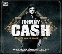Cover Johnny Cash - Man In Black! [2018]